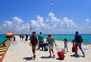 Read more about the article 2 Major Budget Tips for Your Trip to Cozumel