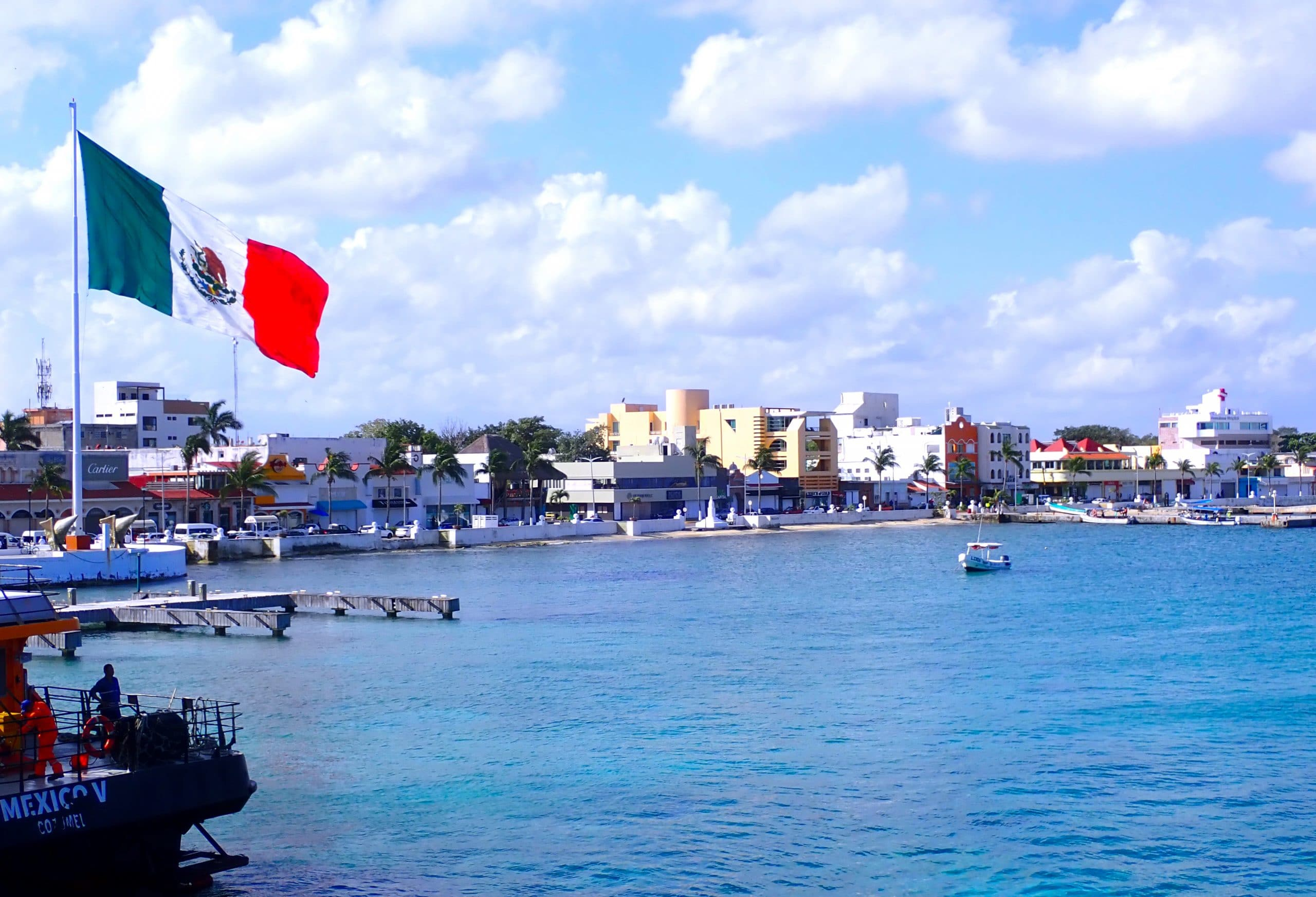 13 Essential Things to Do in Downtown Cozumel